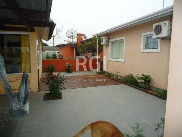 Casa à venda com 4 dormitórios em Centro, Osório cod:OT6240 - Foto 14