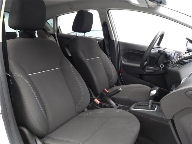 Ford Fiesta 1.6 se hatch 16v flex 4p powershift - Foto 10