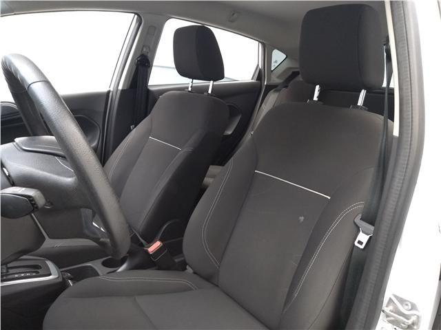 Ford Fiesta 1.6 se hatch 16v flex 4p powershift - Foto 9