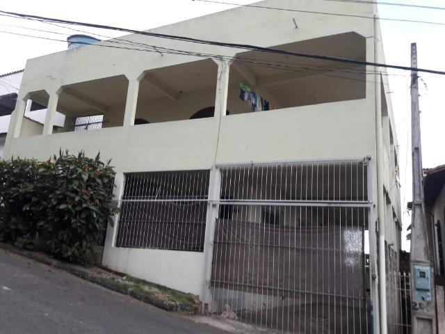 Casa com 3 quartos em São Cristóvão - Vitória - ES - Foto 2