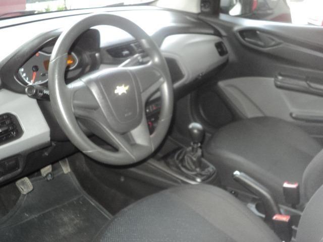 Gm - Chevrolet Onix Joy 1.0 2018 44000 Km $32990,00 - Foto 7