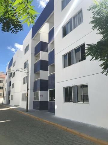 Lider - Apartamento no Cond. San Rafael - Foto 8