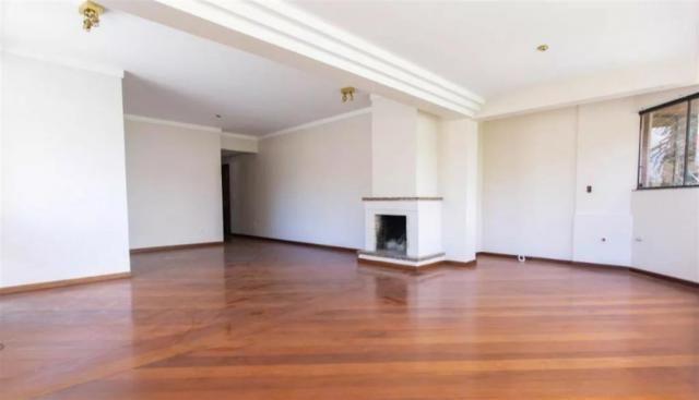 Apartamento com 4 dormitórios para alugar, 190 m² por r$ 3.500/mês - bela vista - porto al - Foto 11