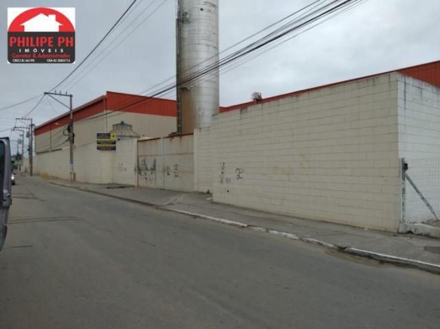 Garagem para locação com toda a estrutura montada. - Foto 4