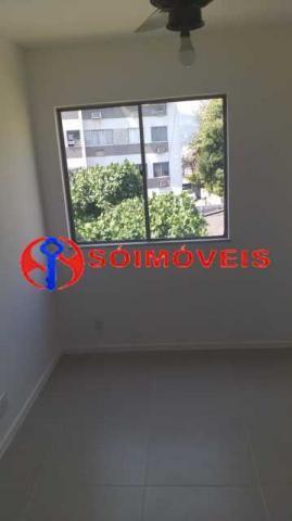 Apartamento para alugar com 2 dormitórios em Freguesia, Rio de janeiro cod:POAP20304 - Foto 9