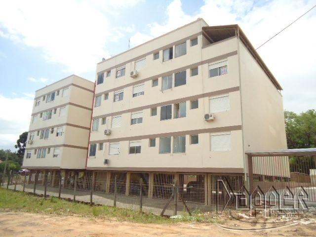 Apartamento para alugar com 2 dormitórios em Hamburgo velho, Novo hamburgo cod:13143