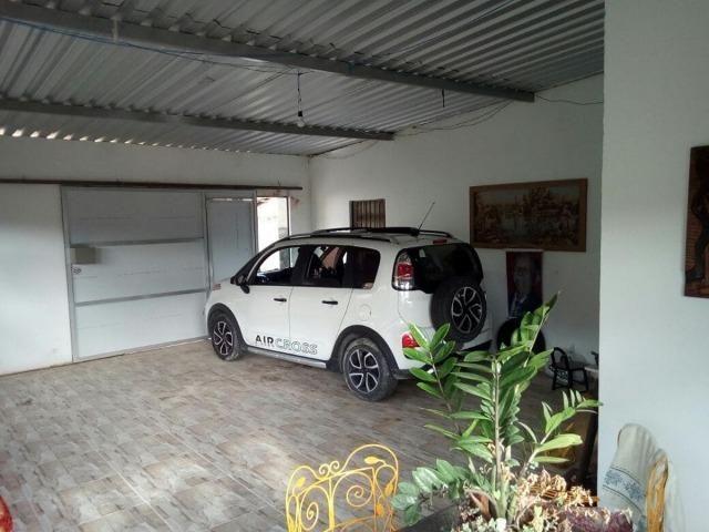 Belíssima Casa Espaçosa Em Monte Verde 3 Vagas, Com Área De Lazer - Foto 17