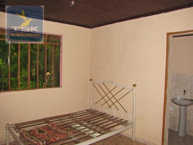 Chácara rural à venda, 4 pinheiros, mandirituba. - Foto 7