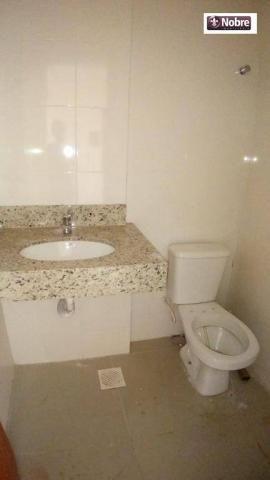 Sala para alugar, 62 m² por R$ 1.540,00/mês - Plano Diretor Sul - Palmas/TO - Foto 4