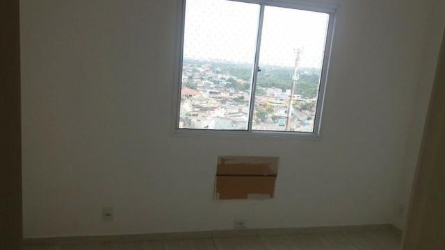 Maravilhoso apartamento 3 quartos com suíte próximo ao Centro de Duque de Caxias - Foto 2