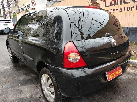 Renault Clio Flex - Foto 5