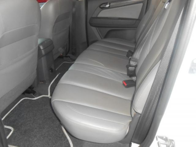 GM - CHEVROLET S10 PICK-UP LTZ 2.4 F.POWER 4X2 CD - Foto 9
