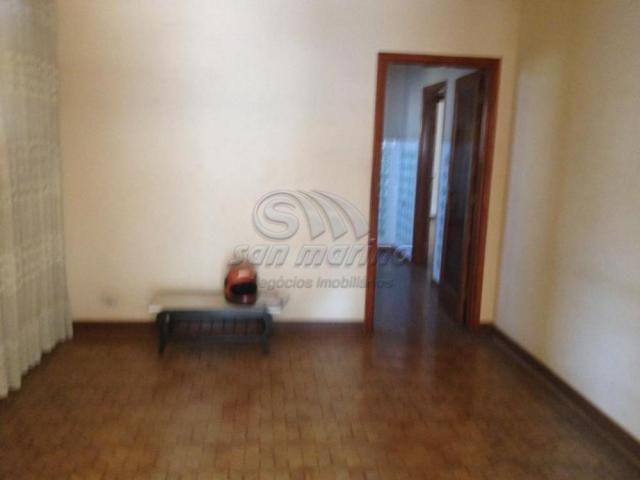 Casa à venda com 3 dormitórios em Centro, Jaboticabal cod:V4544 - Foto 2