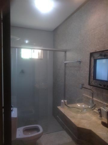 Casa TOP no melhor condomínio da Rua 3 de Vicente Pires - Foto 15