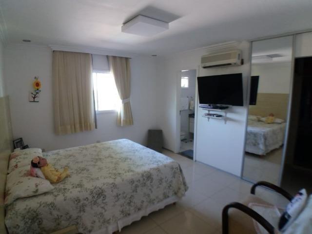 Casa Duplex alto padrão no Condomínio Grand Boulevar no Eusébio - Foto 13