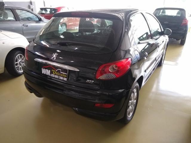 Peugeot 207 xrs 1.4 2012 - Foto 6