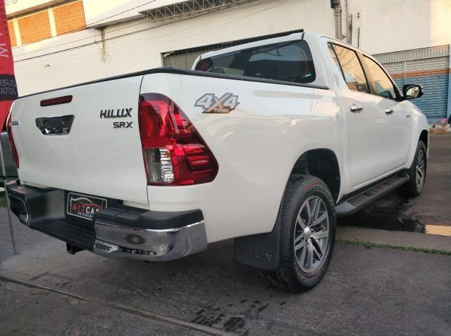 Hilux Srx Diesel 2017 - Foto 4