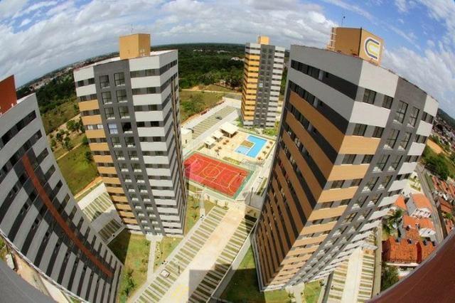 Residencial Viver Bem no Satélite - Pronto para construir - Foto 6