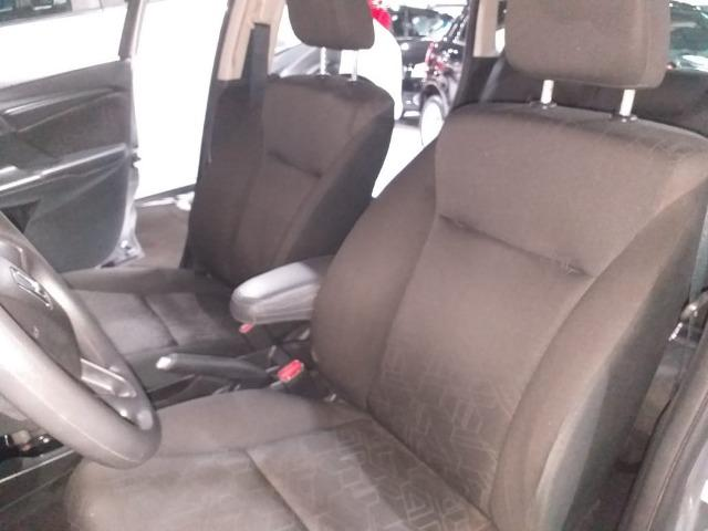 Honda Fit LX 1.5 Automatico CVT/ Nova Serie - Foto 9