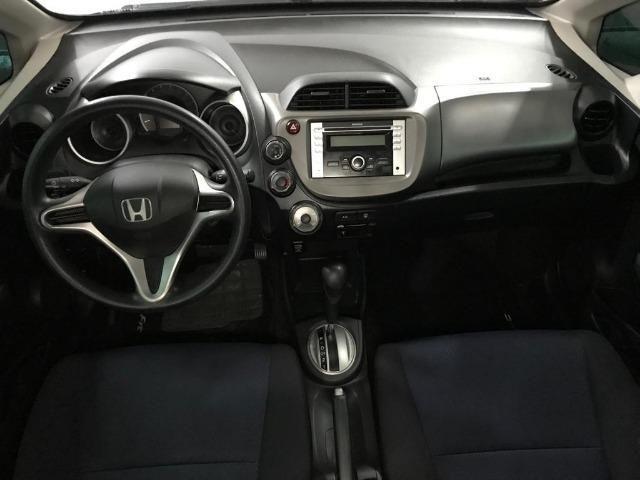 Fit LX 1.4 Completo Automático Novo !!! ( Erick Veículos 27/ 3060-7577 ) - Foto 4