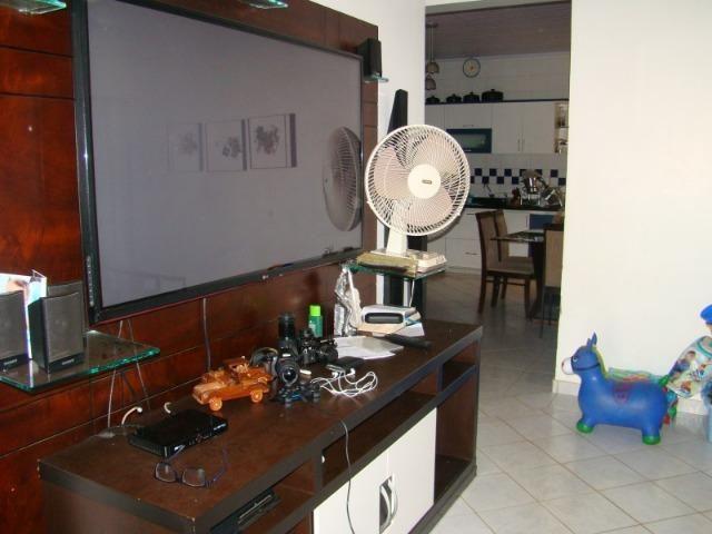 QNM 25 Ceilândia Sul Casa 3 quartos com suíte - Foto 9