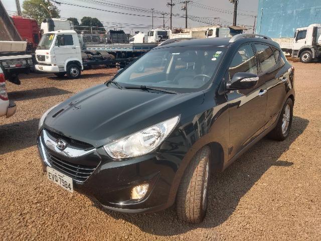 Hyundai Ix35 2011/2012