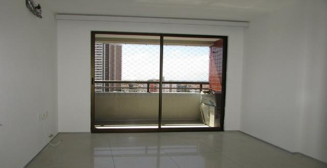 AV 247 - Mega Imóveis Prime Vende apartamento de 114m² - no bairro cocó - Foto 4