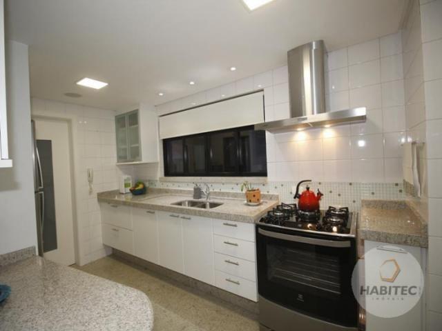 Apartamento à venda com 4 dormitórios em Ecoville, Curitiba cod:1307 - Foto 13