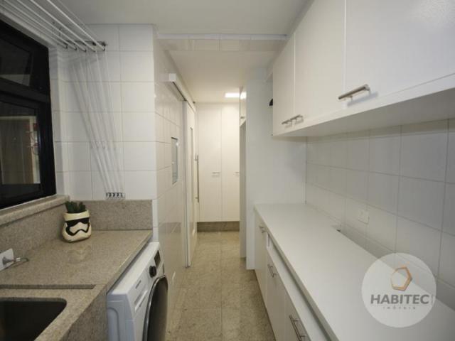 Apartamento à venda com 4 dormitórios em Ecoville, Curitiba cod:1307 - Foto 17
