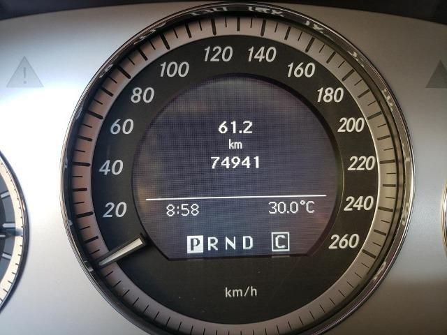 Mercedes-Benz GLK 280 3.0 V6, Automatico, Couro - Foto 15