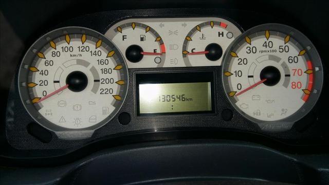 FIAT PALIO 1.8 MPI ADVENTURE LOCKER WEEKEND 16V FLEX 4P AUTOMATIZADO - Foto 10