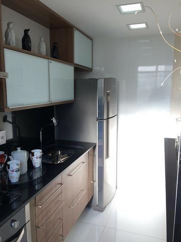 Apartamento 2 quartos pronto pra morar a 5 minutos do Carrefour - Foto 13