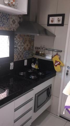 Apartamento no Campos do Cerrado - Reformado e com projetados - Foto 17