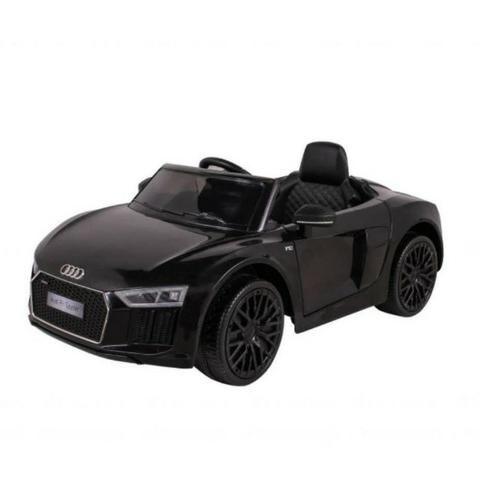 Carro Infantil Elétrico Audi R/c 12v - Belfix