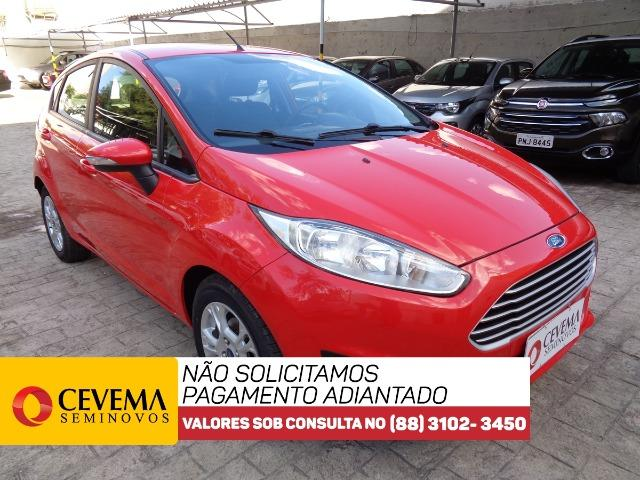 Ford New Fiesta 1.5 - Foto 2