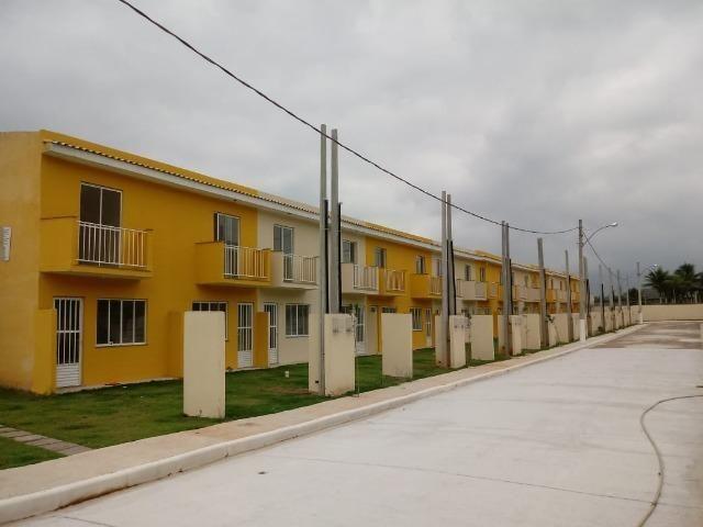 Casas em Corumbá 2 quartos Nova Iguaçu - Foto 15