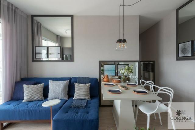 Portal Centro- Apartamentos no Brás de 1 , 2 e 3 dorms com vaga a partir de R$393mil - Foto 9