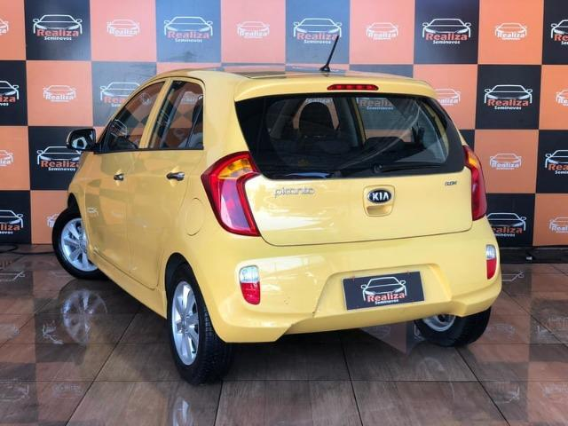 Picanto EX 1.0 Manual (Super Conservado) - Foto 6