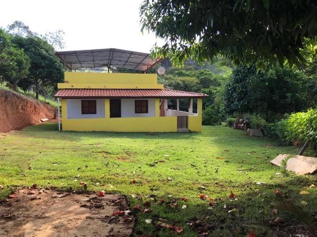 Chácara em Iapu, 12500 m², aceita casa/apto Ipatinga. Valor 290 mil - Foto 6