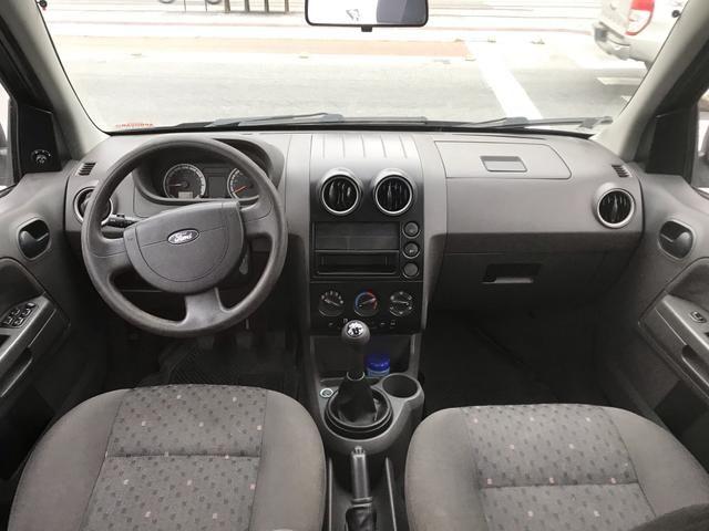 Ford Ecosport xls 1.6 manual 78 mil km 2005 - Foto 3