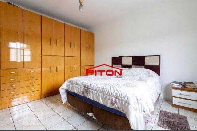 Sobrado com 3 dormitórios à venda, 200 m² por R$ 700.000,00 - Penha - São Paulo/SP - Foto 16