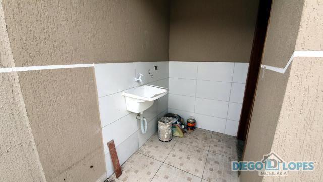 Casa à venda com 2 dormitórios em Cidade industrial de curitiba, Curitiba cod:225 - Foto 11