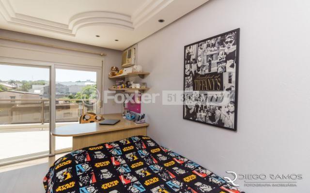 Cobertura à venda com 4 dormitórios em Chácara das pedras, Porto alegre cod:194457 - Foto 20