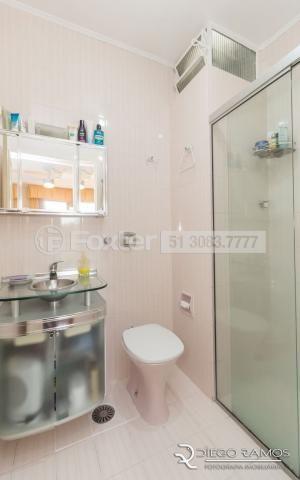 Cobertura à venda com 4 dormitórios em Chácara das pedras, Porto alegre cod:194457 - Foto 9