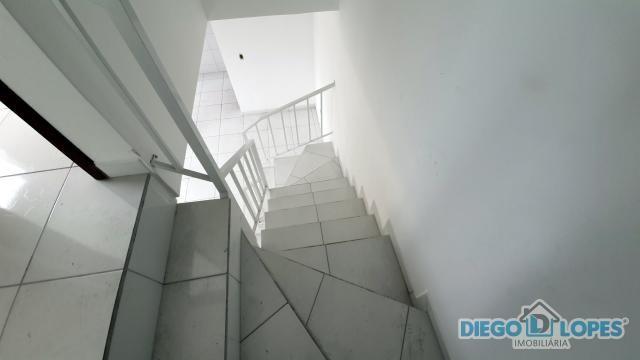 Casa à venda com 2 dormitórios em Cidade industrial de curitiba, Curitiba cod:225 - Foto 17