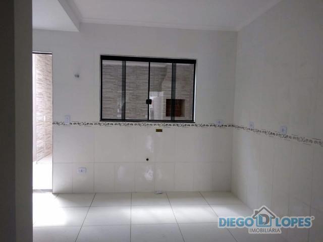 Casa à venda com 2 dormitórios em Cidade industrial, Curitiba cod:279 - Foto 6