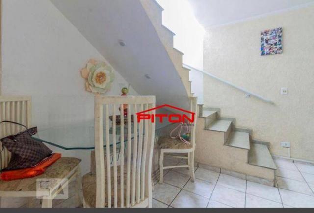 Sobrado com 3 dormitórios à venda, 200 m² por R$ 700.000,00 - Penha - São Paulo/SP - Foto 8
