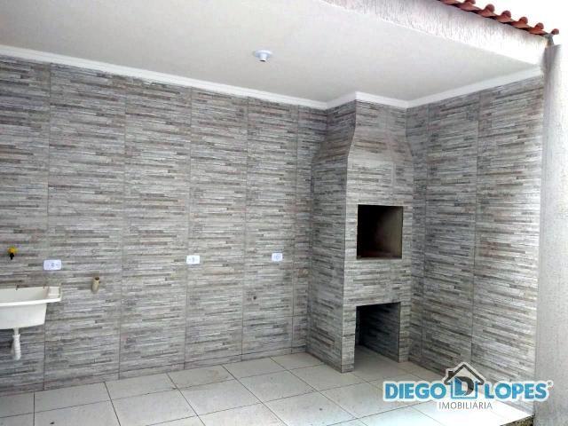 Casa à venda com 2 dormitórios em Cidade industrial, Curitiba cod:279 - Foto 14