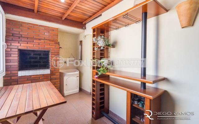 Cobertura à venda com 4 dormitórios em Chácara das pedras, Porto alegre cod:194457 - Foto 15