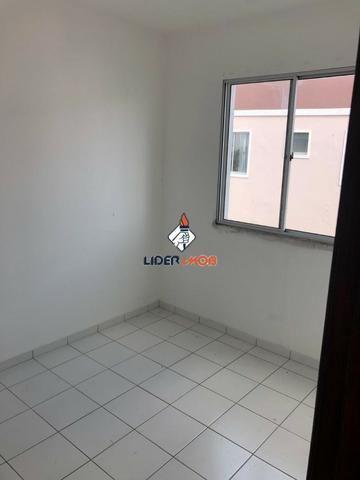 Líder imob - apartamento 2 quartos semi-mobiliado para aluguel, no sim, em feira de santan - Foto 8